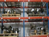 "07 08 2007-2008 Toyota Tundra 5.7L 10.5"" 4.30 Ratio Rear Axle 102K Miles OEM"