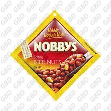 Nobby Salted Beer Nuts 50g X 24