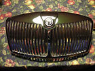 MGA Grille Assembly, Chrome-Plated Brass, Brand New
