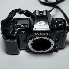 Nikon AF F-801
