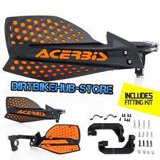 Acerbis X-Ultimate MX Motocross Handguards Orange KTM SX125/150/250 2011 2012