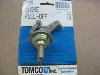 Carburetor Choke Pull Off-Custom Tomco 7398