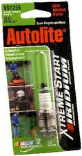 Autolite Iridium Xtreme Start XST255 Small Engine Spark Plug champion#cj8/5843