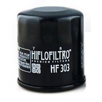 Filtro aceite Hiflofiltro HONDA CB 600 S Hornet (98-02) 600cc