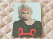 (ver. Ren) NU'EST NUEST 3rd Mini Album Sleep Talking Photocard K-POP