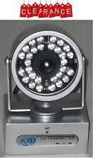H3-inalámbrico de seguridad para el hogar de Interior/Monitor de bebé/cámara de prevención de pérdidas con micrófono