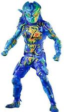 """The Predator 7"""" Thermal Vision Fugitive Action Figure By NECA"""