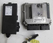 Genuine MINI ECU + Lockset R57 Cooper SD 2.0 Diesel 2011 N47N Manual 8512415 #36