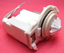 Siemens Dishwasher Pumps