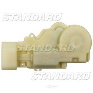 Door Lock Actuator  Standard Motor Products  DLA199