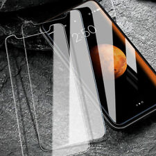 For iPhone X Premium 9H Tempered Glass Screen Protector (3 Pack)