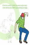 Cómo Dibujar EL CUERPO Humano Paso a Paso = Como desehnhar or Body Humano step