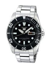 Mechanisch - (automatische) Seiko 5 Sports Armbanduhren