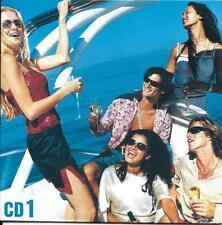 CD CARTONNE TUBES ETE 20T SHAKIRA/ZOUK MACHINE/WILLEM/SPAGNA/JENIFER/TIMBERLAKE