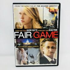 Fair Game [DVD] Free Shipping
