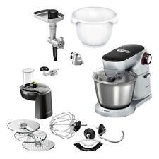 Bosch MUM9D33S11 Küchenmaschine inkl. MUZ9BS1 Baking Sensation