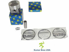New Kubota V2003 Kit Piston & Rings STD