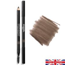 Esculpir el lápiz de cejas Chanel París Crayon sourcils Brun Cendre 40