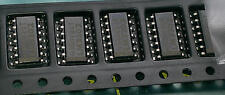5 unidades, lm3302d protones gráficos SMD so14 Texas Instruments (m1650)