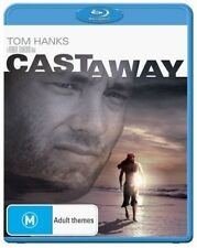 Cast Away (Blu-ray, 2013)