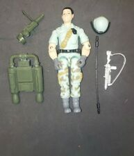 GI JOE STYLE Black Major CUSTOM Starduster READ LISTING