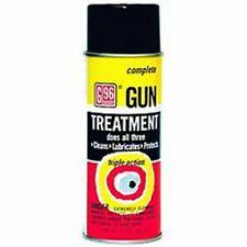 G96 1055 Treatment Aerosol Odorless Cleaner Oil Lubricant+Protectant 4.5Oz