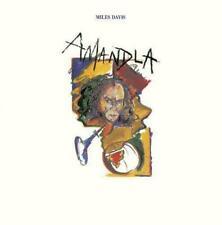 Miles Davis - Amandla - CD Album NEW