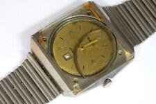 Rado ETA 2671 Swiss watch in very poor condition - 129139