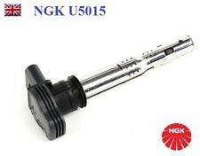 NGK Ignition Coil U5015 AUDI TT 8J 2.0 TFSI 211 Quattro Convertable Coupe 2010-O