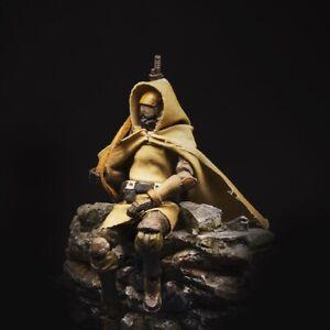"for 3.75"" Joy Toy GI Joe Acid Rain Star Wars 1/18 Scale Figure Cape Rope"