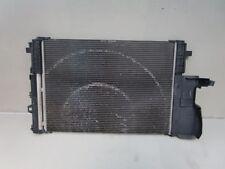 MERCEDES CLA COUPE (C117) 220 CDI Klima Kühler Kondensator A2465000454