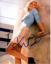 KIRSTEN DUNST signed autographed photo