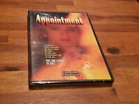 Christian Movie Store - The Appointment - DVD - New Sealed