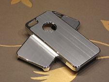 iPhone 5 , iPhone 5S Hülle Case Alu Chrom > siehe Bilder   !!!(A3)