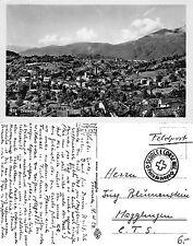 Ticino - Tesserete TIMBRO POSTA DA CAMPO  (S-L XX394)