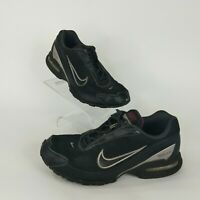 Nike torch 3 women's black and gray size 9.5 running athletic shoe