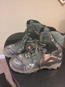 Irish Setter Vaprtrek 826 LS 800g Hunting Mossy Oak BreakUp Country 14 D Boots