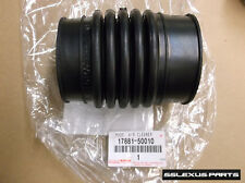 Lexus LS400 (1990-1994) OEM Genuine Rubber AIR INTAKE HOSE BOOT 17881-50010