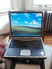 """Hp Pavilion ZE5730us 2.8GHZ 1GB DDR 80GB HDD 15"""" screen  Laptop"""