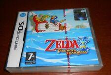Legend Of Zelda Phantom Hourglass Nintendo DS ITA Sigillato 2007