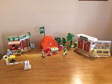 Playmobil 5432 Summer Fun camping
