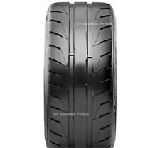 2X NEW 295/35R18 NITTO NT05 SEMI SLICK TYRES 2953518 295-35-18