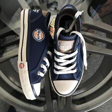 Grandprix Originals Gulf Sneakers Kids Gulf Navy Blue