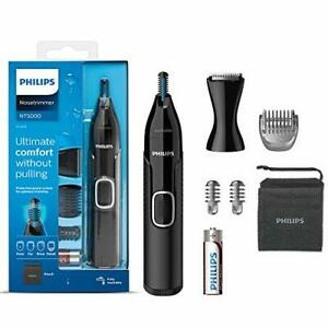 Nose Hair Trimmer, Nose, Ear and Eyebrow Trimmer