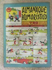 TBO Almanaque Humoristico 1962
