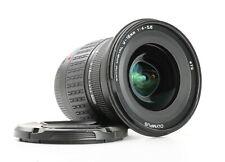 Olympus Zuiko Digital ED 9-18 mm 4.0-5.6 FT + TOP (224995)