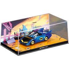 DC BATMAN AUTOMOBILIA WITH MAGAZINE #10 BATMAN #311 -Scratch on top of case