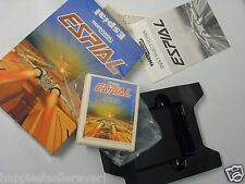 NTSC Atari 2600 Espial Complete ATARI 2600 Video Game System