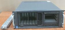 Fujitsu Siemens PRIMERGY TX300 S2 Server 2x 3.20GHz XEON, 4GB Ram + Rails No HDD