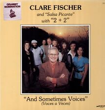 Fischer Clare & Salsa Picante, And Sometimes Voices DS-852 LP